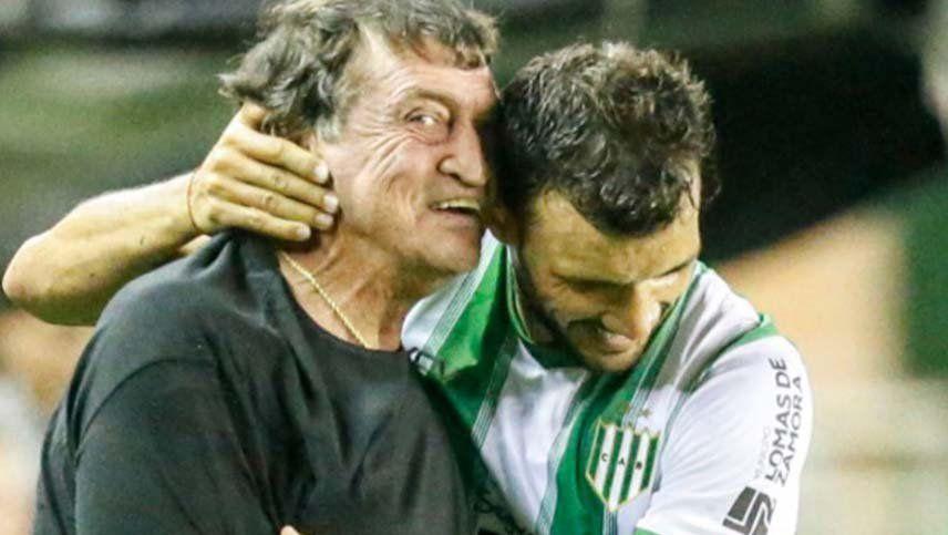 Para Falcioni, el mejor técnico y equipo del fútbol argentino son...