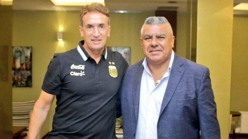 Beligoy anunció cuándo llegará el VAR al fútbol argentino