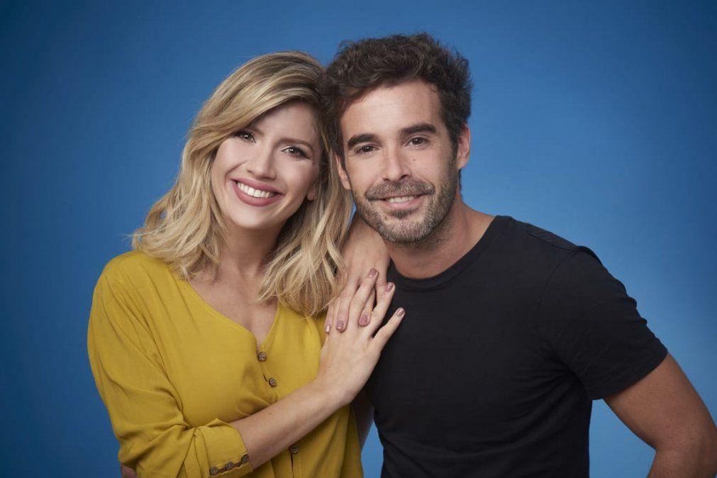 Laurita Fernández contó que volvió con Nicolás Cabré.