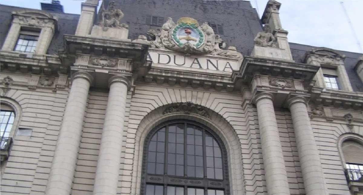 Aduana dispuso este miércoles la liquidación automática de las obligaciones tributarias correspondientes a las exportaciones de productos agrícolas.