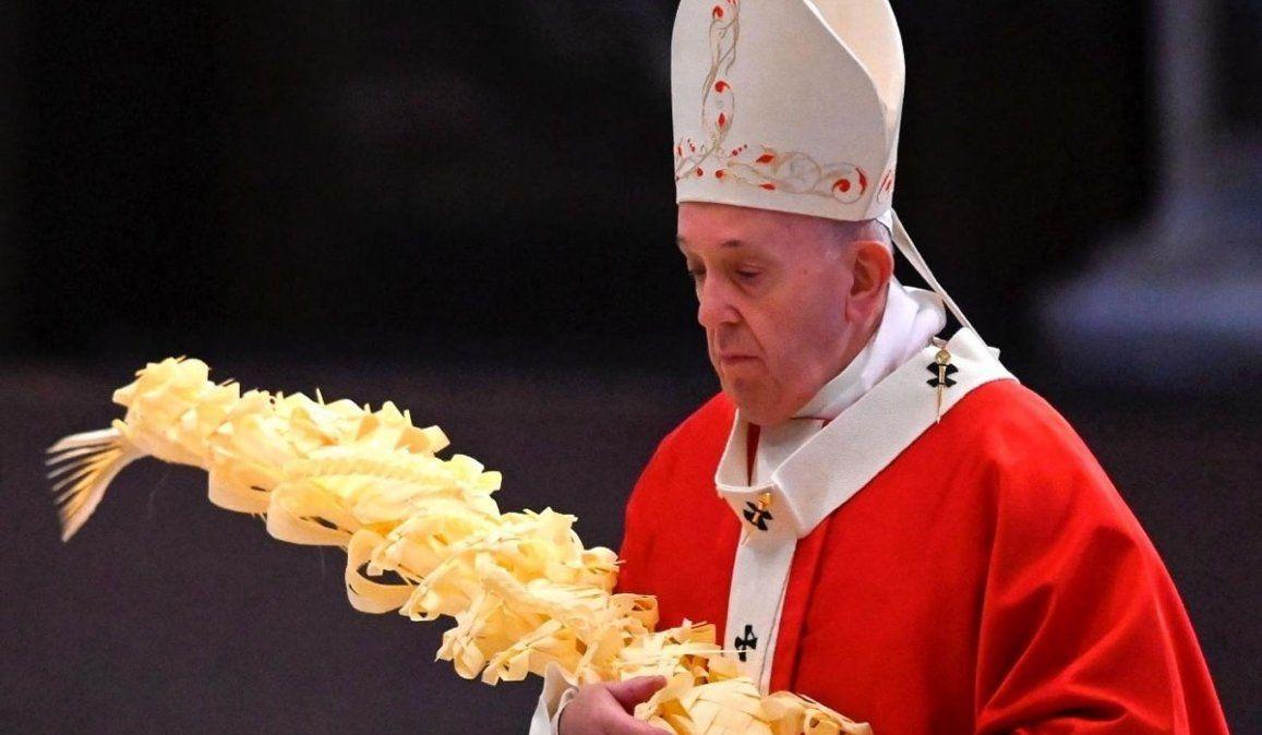 Domingo de Ramos: cómo ver o participar de la misa