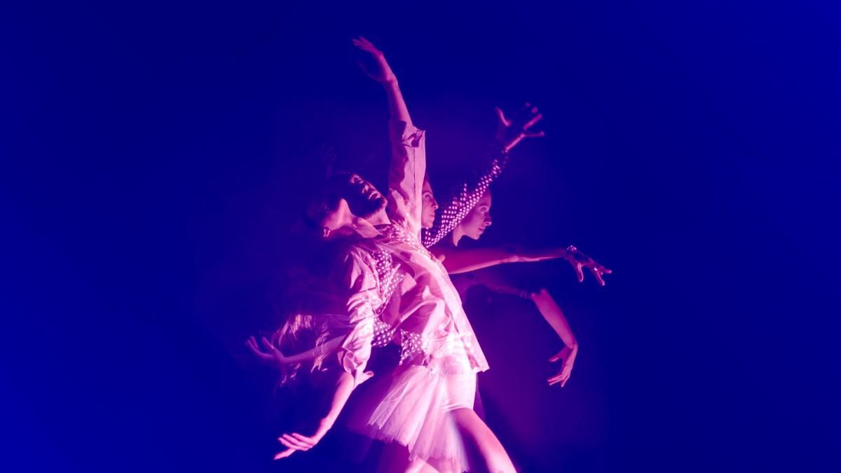 El Teatro Independencia presenta Danze