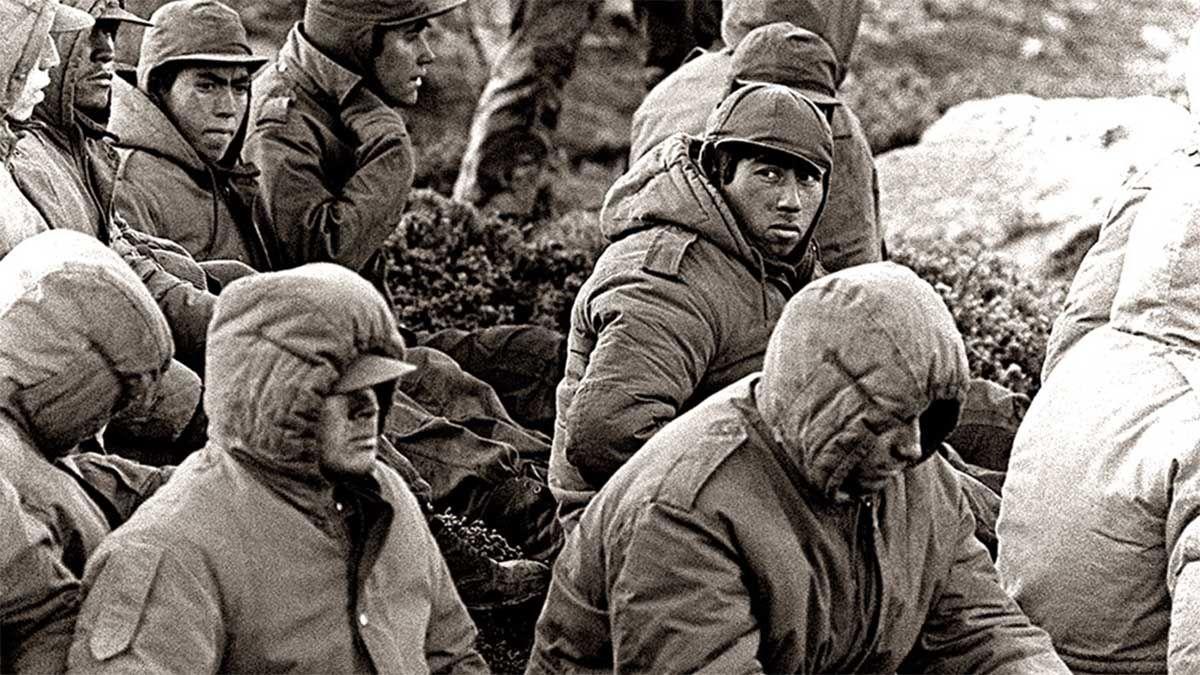 La Justicia confirmó procesamiento a militares por torturas en Malvinas