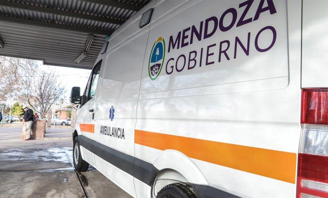 Coronavirus en Mendoza: se trasladan menos pacientes pero de mayor gravedad