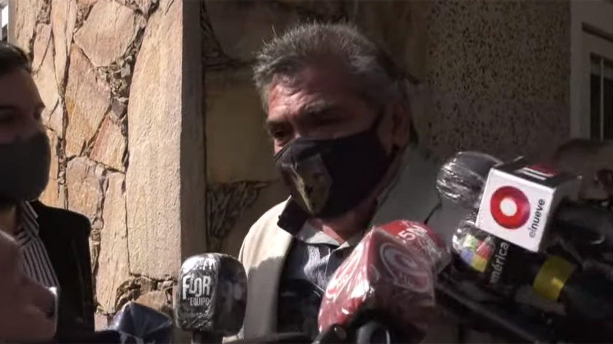 Geriátrico de Quilmes. El dueño dio explicaciones insólitas.