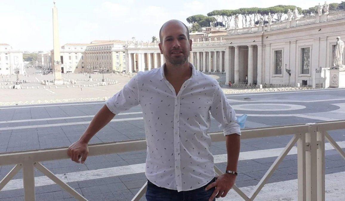 La carta de una víctima de abuso sexual al papa Francisco