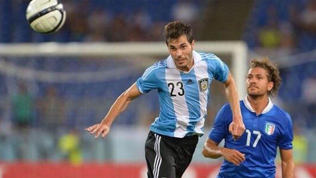 José María Basanta anunció su retiro del fútbol