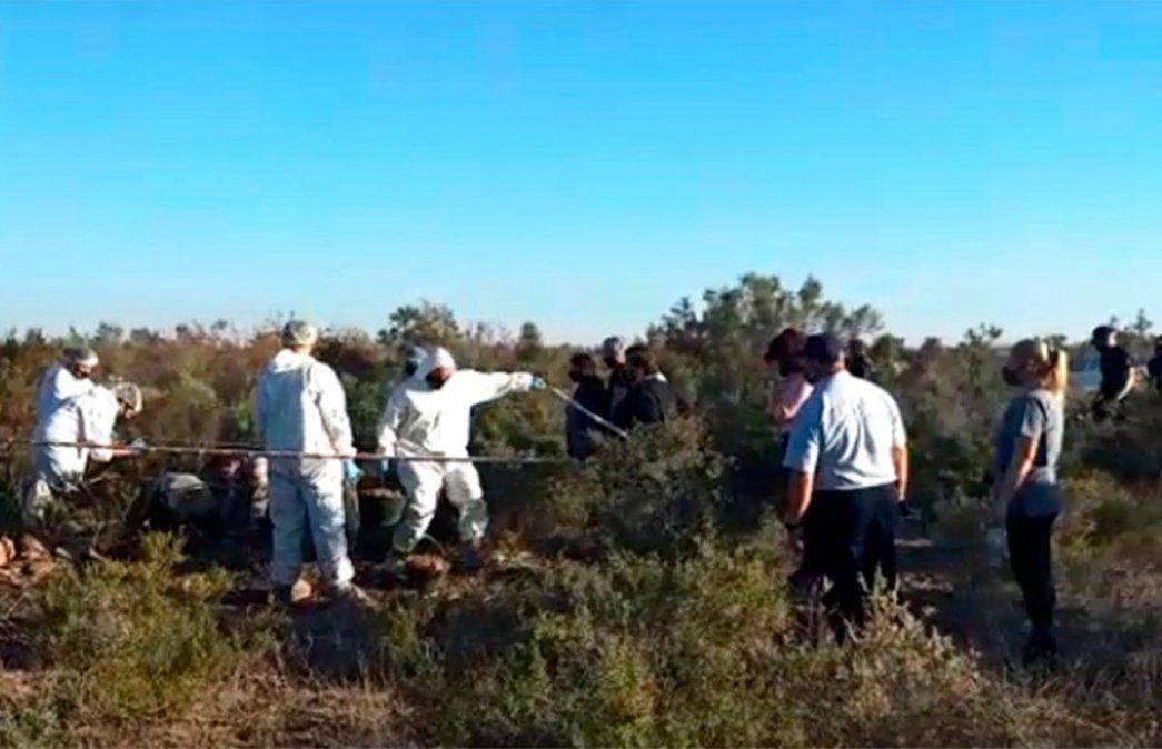 Dónde y cómo estaba el cuerpo hallado que sería del empresario Diego Aliaga.