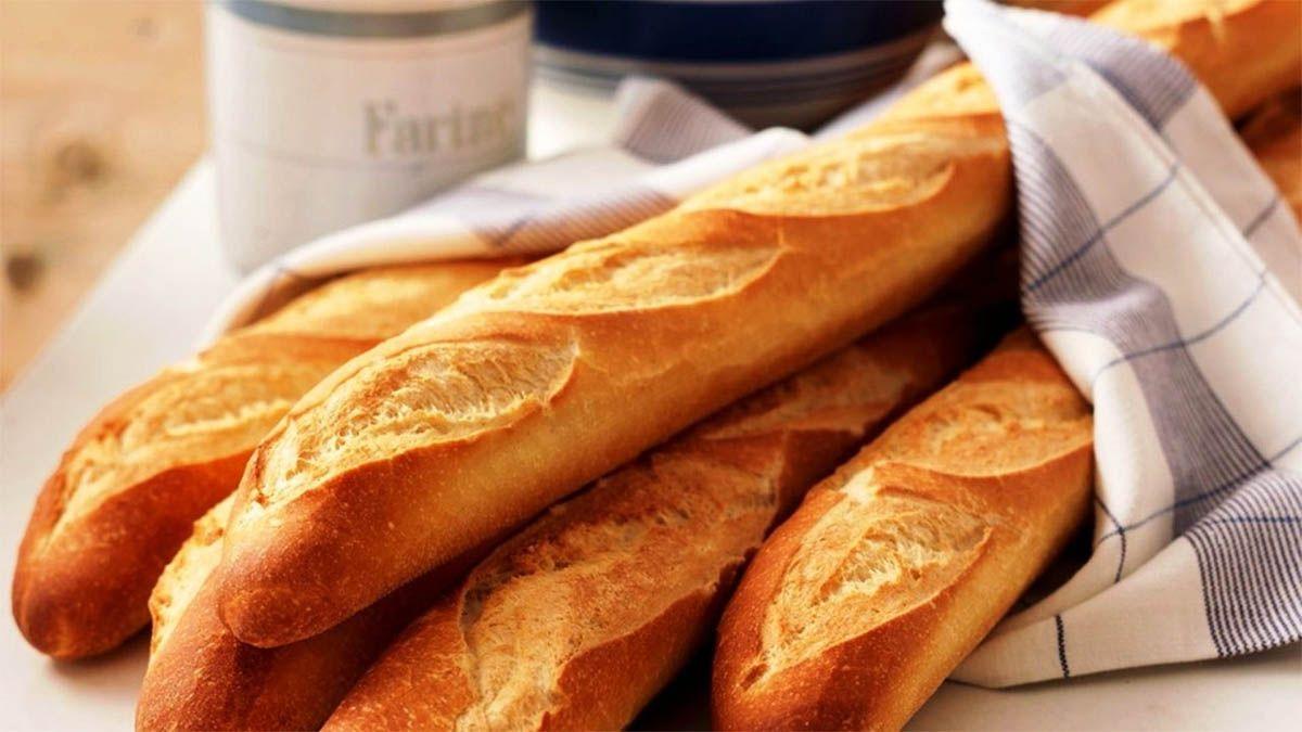 El pan y otros productos de panadería volvieron a aumentar