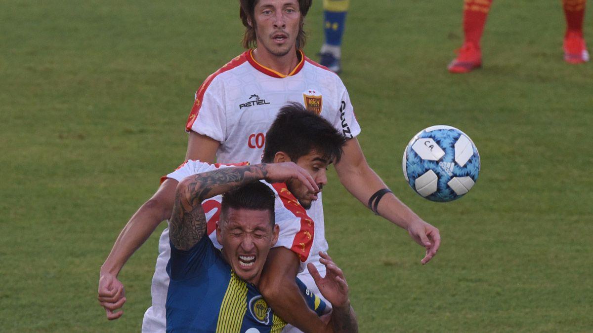 Godoy Cruz ya tiene rival en los 16avos de la Copa Argentina