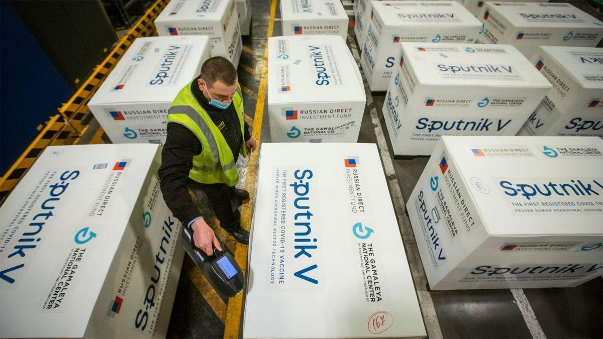 El Gobierno informó desde Moscú que la Argentina amplió su contrato de adquisición de la vacuna Sputnik V rusa de 20 a 30 millones de dosis.