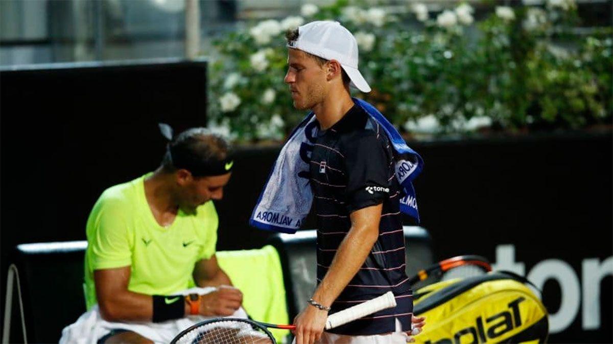 Diego Schwartzman: Jugué el mejor tenis de mi vida