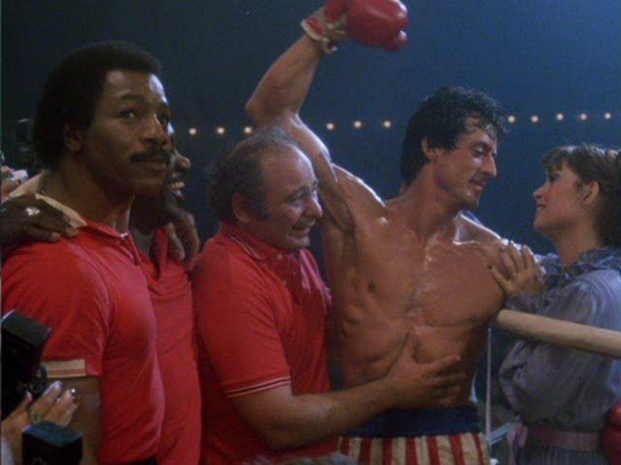 Cuñado de Rocky: el apelativo que le dijeron a Nacho Viale
