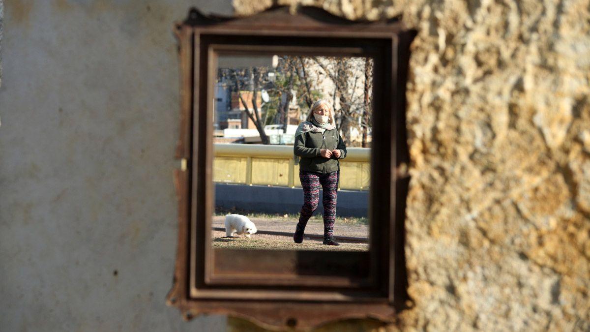 General Alvear pidió no tener turismo interno con el resto de Mendoza