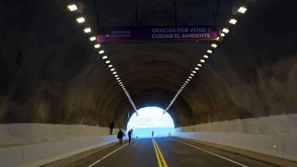 Autopass Mendoza: todo sobre el peaje del túnel Cacheuta - Potrerillos