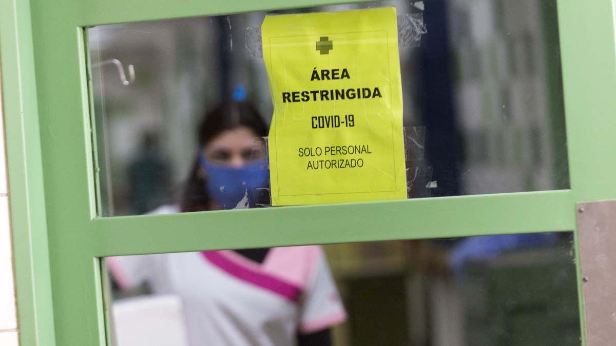 Dos hoteles serán acondicionados para pacientes complejos de coronavirus en Mendoza