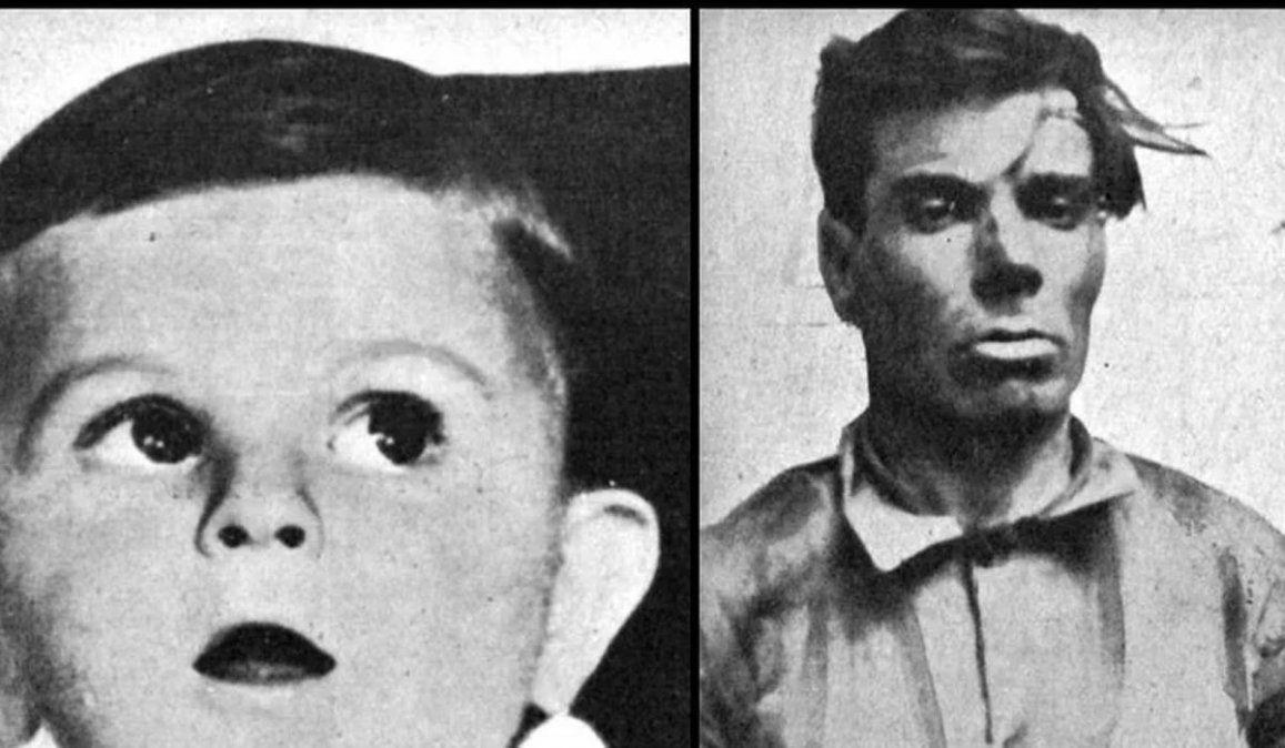 La historia del macabro crimen de un bebé, hallado desnudo y estrangulado