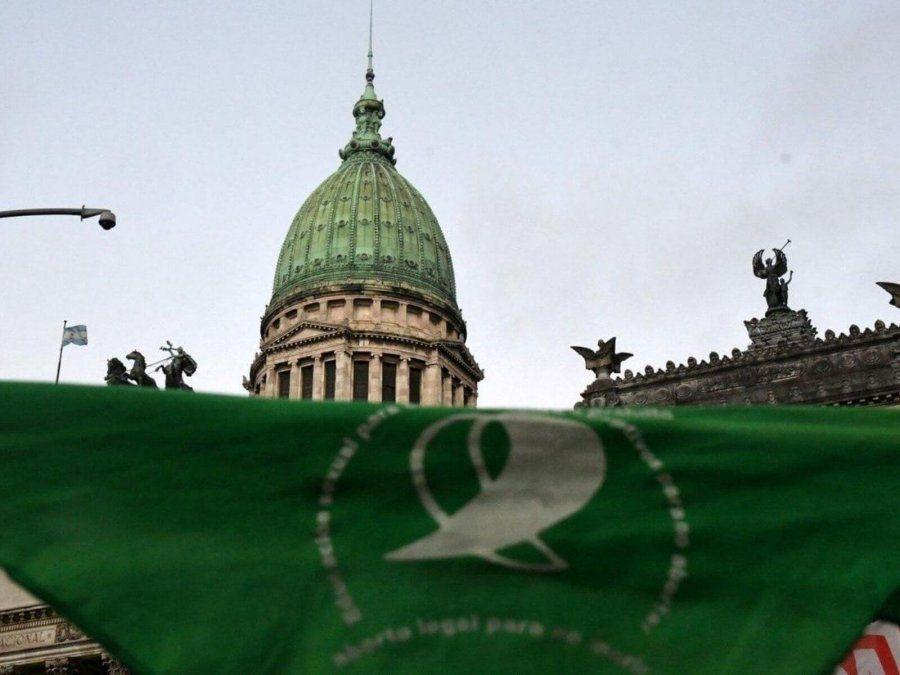 Será presencial la sesión de Diputados por el aborto legal.