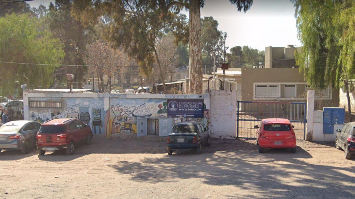 Las internas fueron llevadas del penal de El Borbollón hacia la nueva cárcel de Cacheuta
