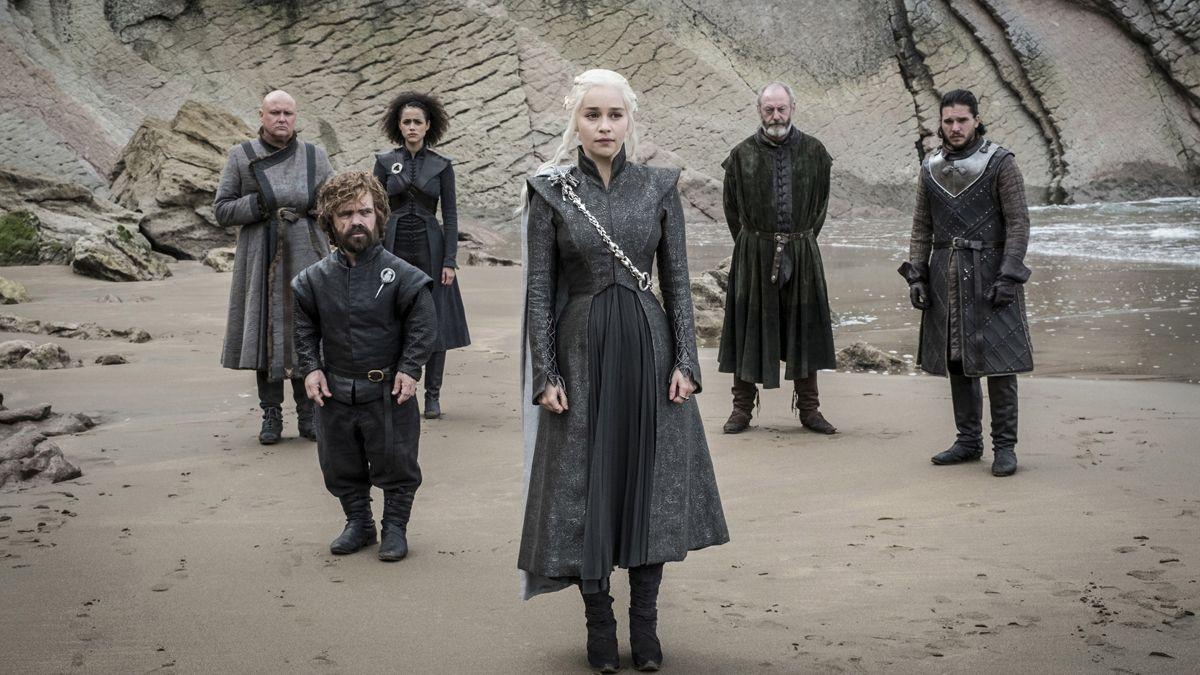La precuela de Game of Thrones estrenaría en el 2022.