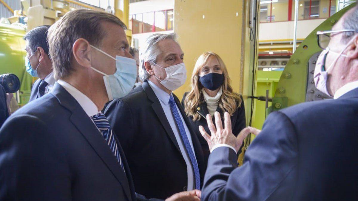 El salvataje estatal a la empresa IMPSA mostró que el Gobierno Nacional y provincial saltaron la grieta en pos de la capitalización conjunta de la firma mendocina.