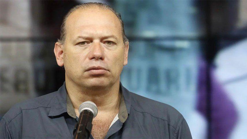 Desmintieron que el Presidente le pidiera la renuncia de Berni a Kicillof