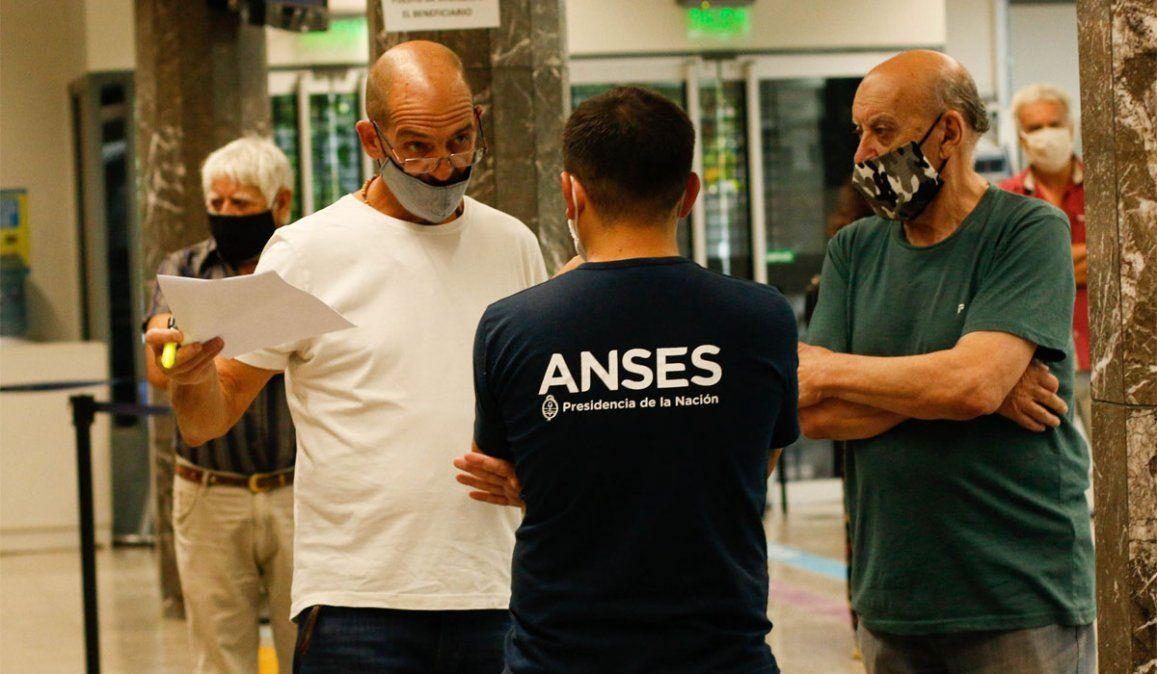 Jubilados febrero 2021: ANSES modificó el calendario de pago