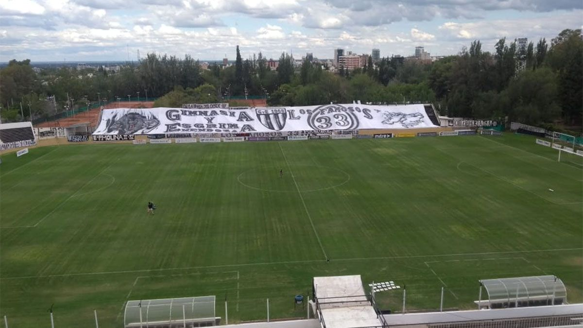 Cambió el horario del partido Gimnasia-San Martín de Tucumán