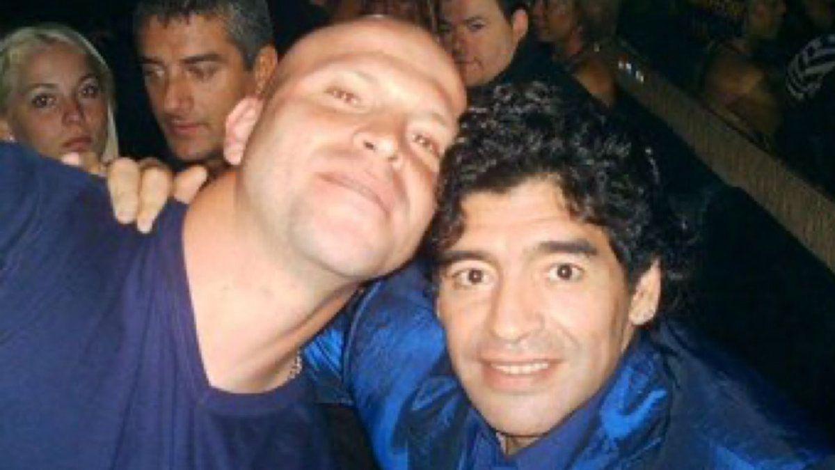 Sebastián Morquio, desesperado: No sean cínicos de decir había que ayudarle cuando ya no esté