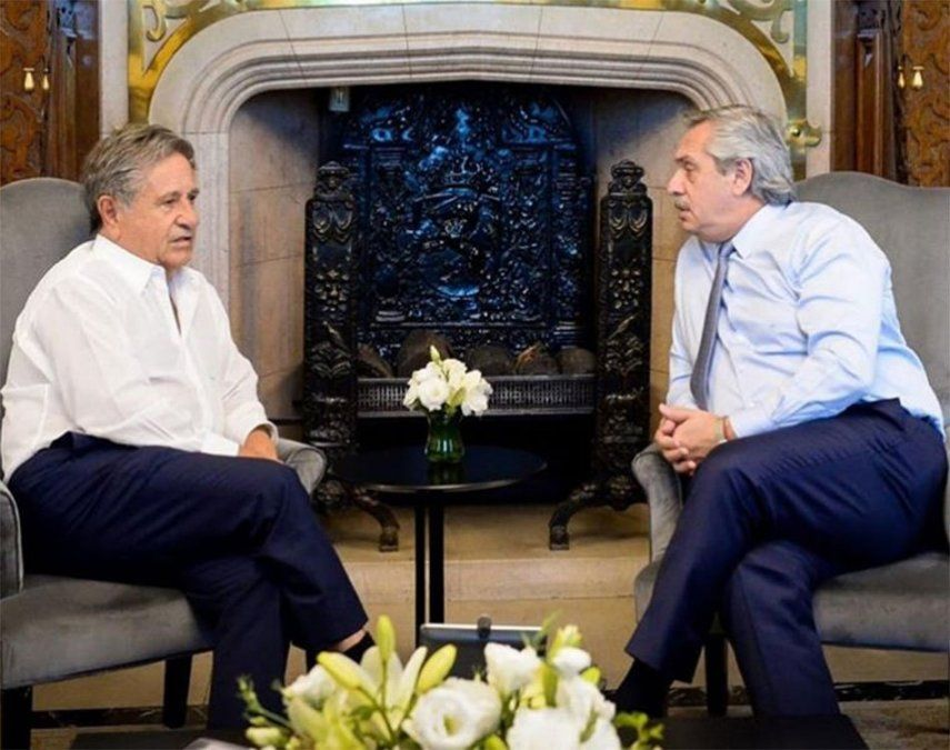 Duhalde subió el tono a sus dichos de golpe de Estado: Llega una anarquía con olor a sangre