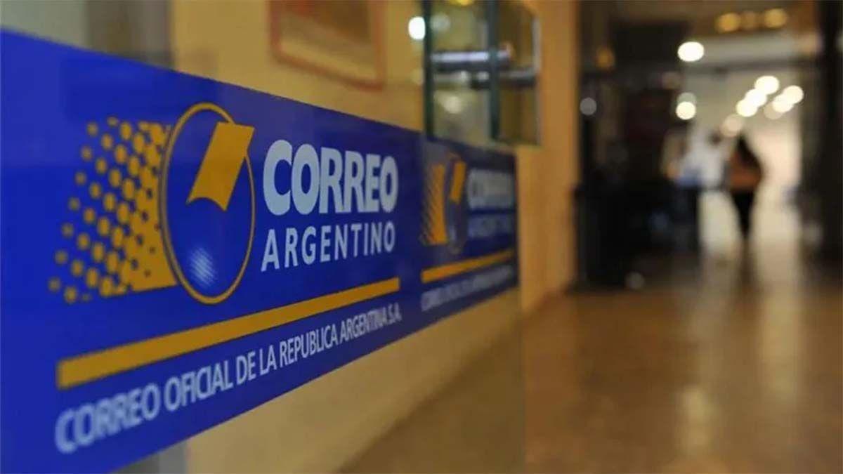 El Gobierno pide avanzar en la quiebra del Correo Argentino