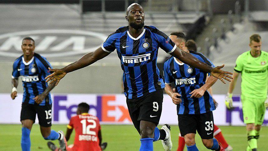 Inter y Manchester United pasaron a semifinales de la Europa League