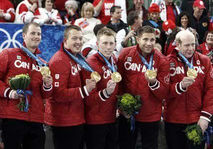 Canadá fue el dueño absoluto de los Juegos Olímpicos de Invierno