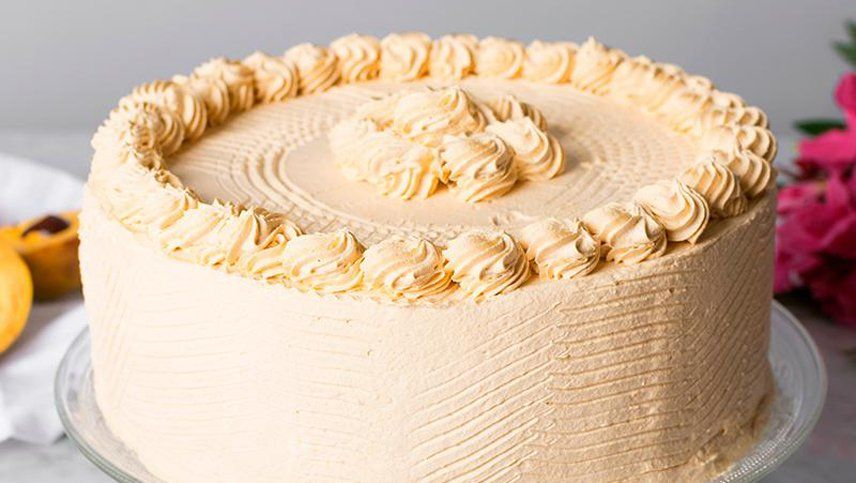 Una torta con merengues rellenos de cocaína fue descubierta ingresando a la cárcel