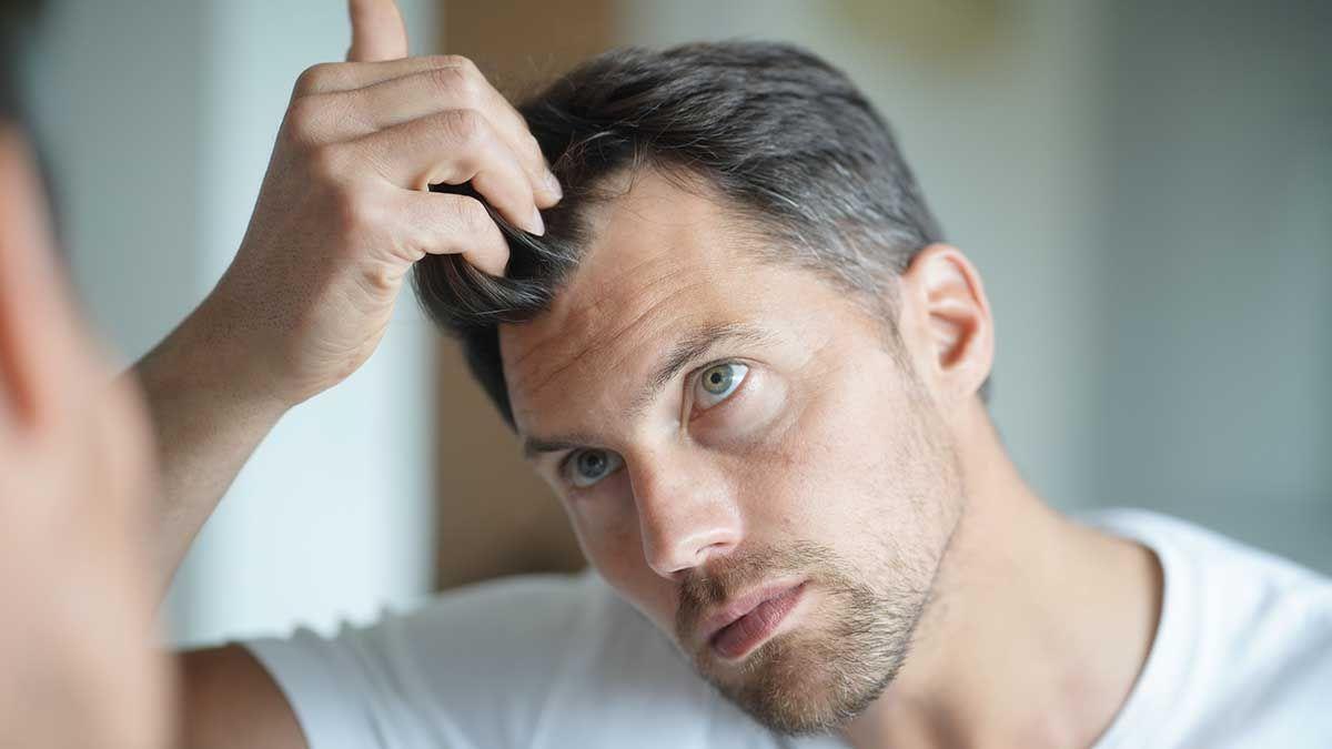 10 pasos a seguir para solucionar la pérdida de pelo