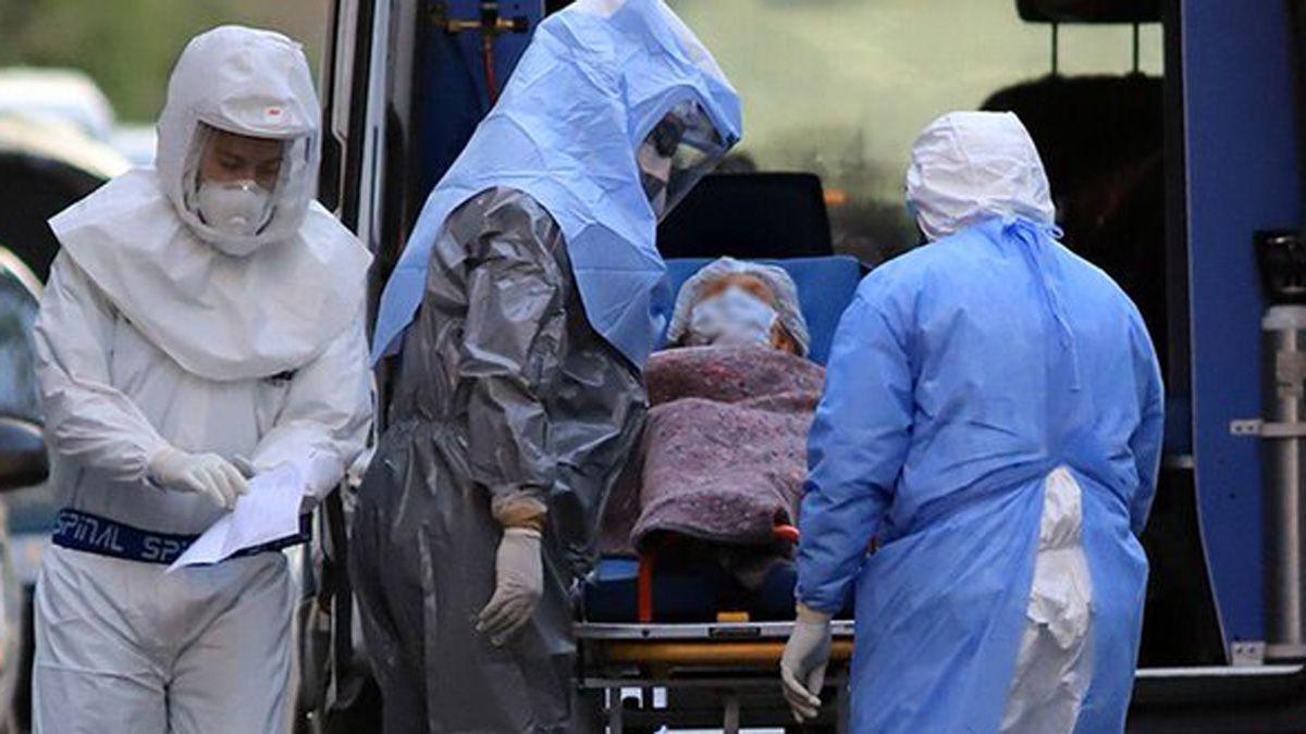 El Ministerio de Salud informó que 149 personas murieron de coronavirus en Argentina.