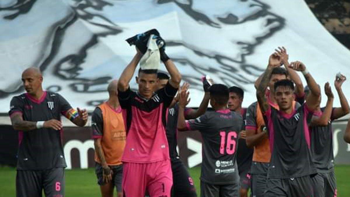 Gimnasia y Esgrima se presentará en el Víctor Legrotaglie ante Tigre.