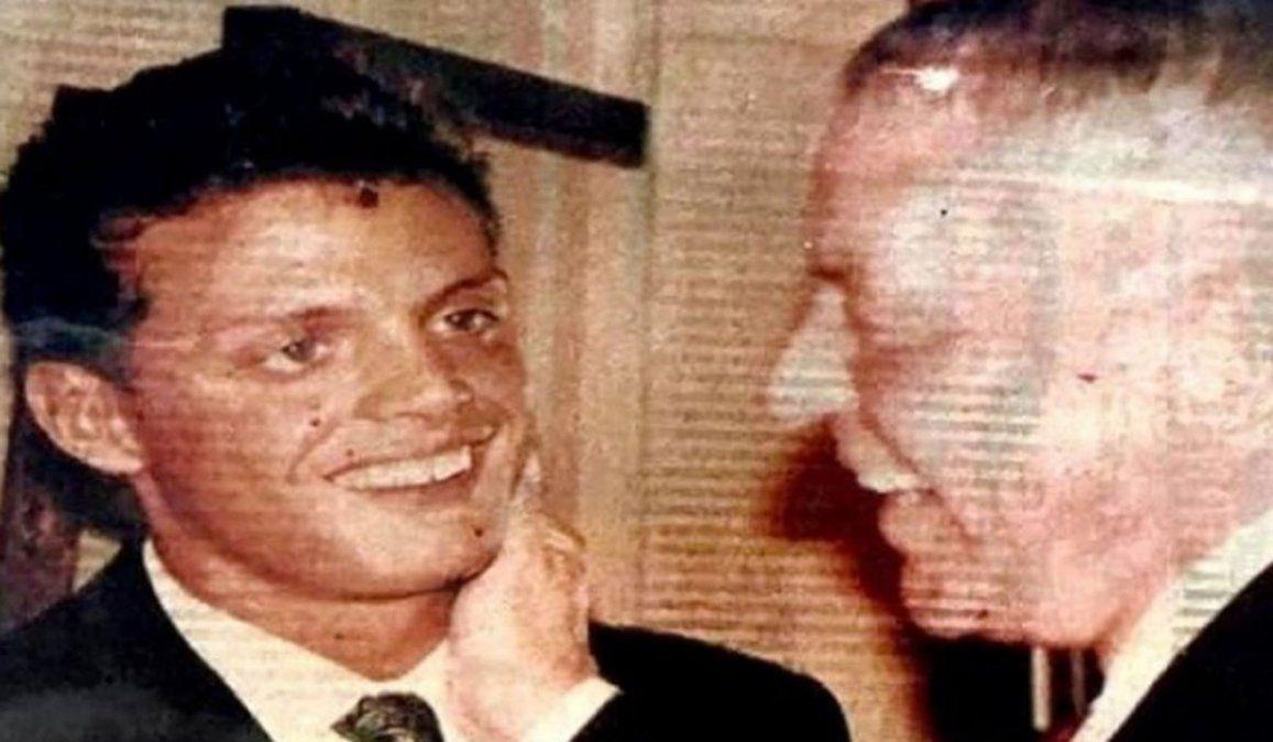 La verdad del dueto de Luis Miguel con Frank Sinatra