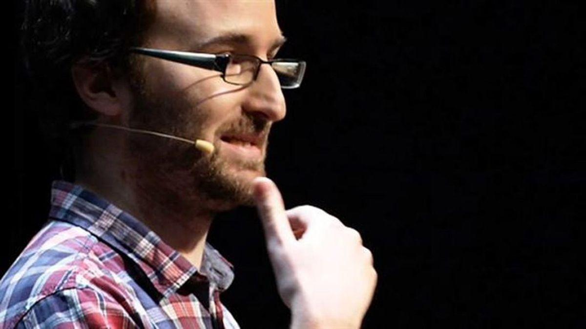 Pablo Barrecheguren, autor de Neurogamer: Cómo los Videojuegos nos Ayudan a Comprender Nuestro Cerebro.