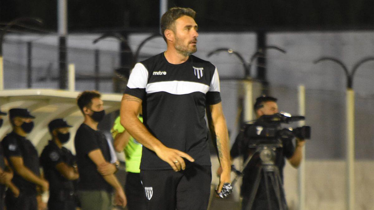 Diego Pozo: Nos queda una chance e iremos en busca de ella