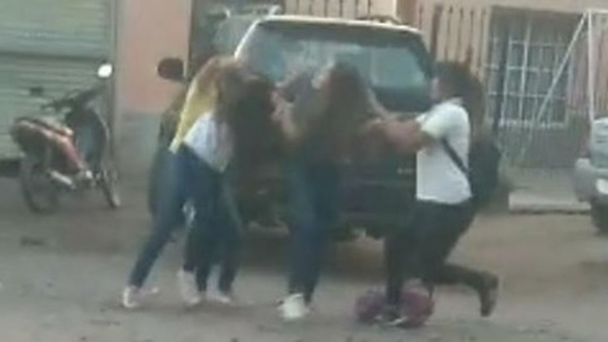 Atacaron a una alumna en una escuela de Santa Rosa: adolescentes golpearon a una compañera y la dejaron en grave estado