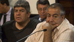 Pablo Moyano cruzó a Daer por criticar el bloqueo a Mercado Libre
