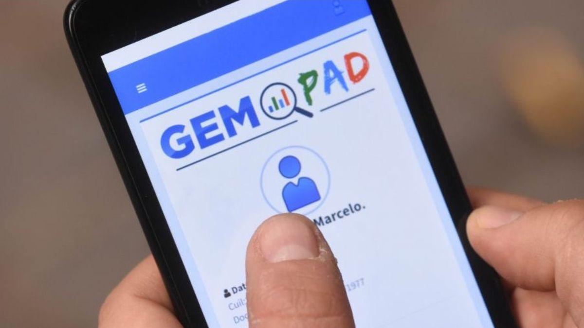 Los docentes que quieran sumarse como suplentes al ámbito de la DGE ya tienen disponible en el sistema GEM PAD el Bono Condicional.