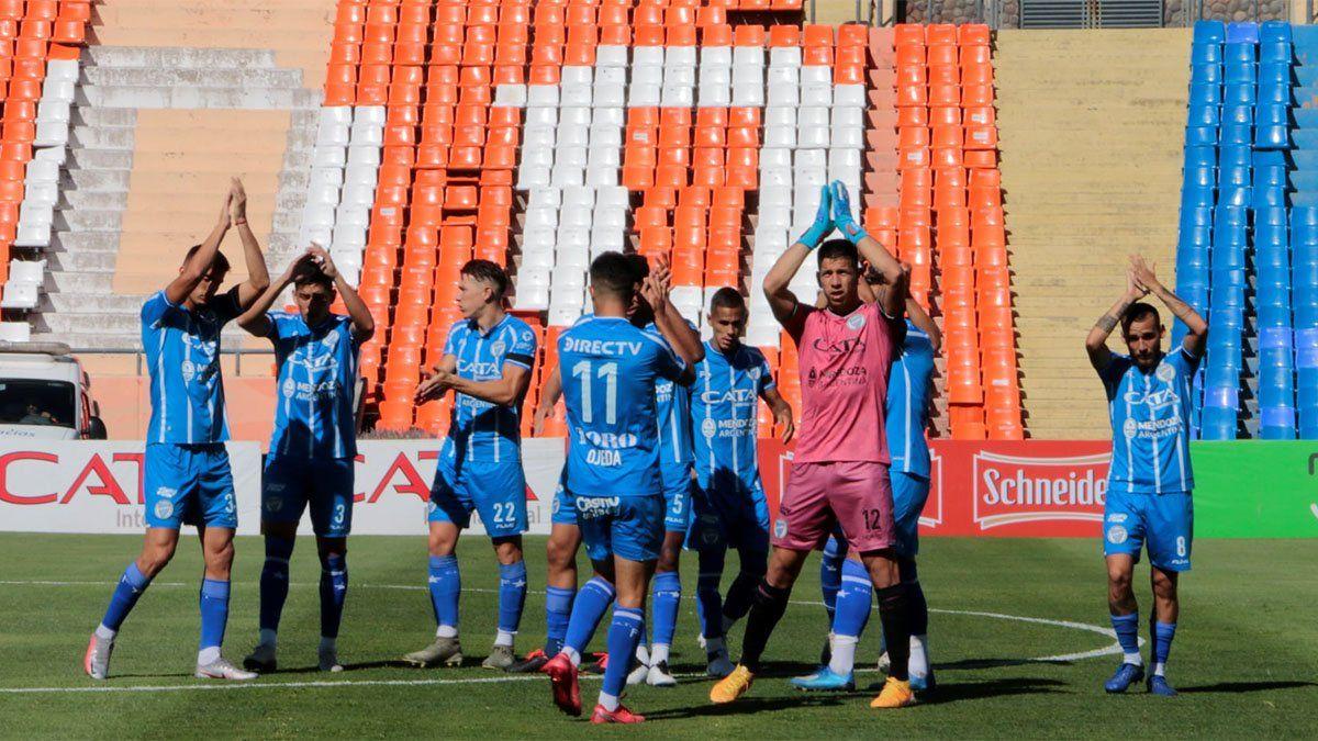 Godoy Cruz: día y hora de su partido de la cuarta fecha