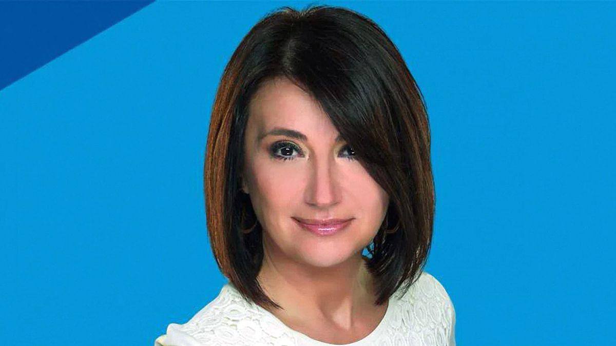 María Laura Santillán dejó Telenoche.