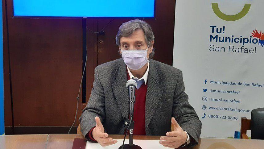 San Rafael en medio de una polémica por la instalación de un crematorio