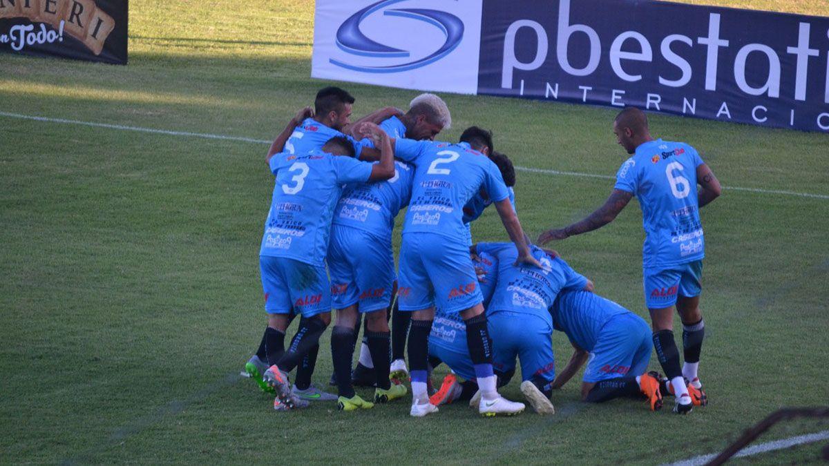 El rival del Tomba viene de ganarle 1 a 0 a Tristán Suárez.