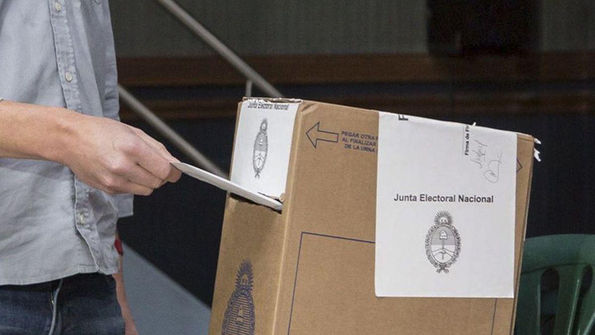 Mendoza tendrá elecciones en 2021.