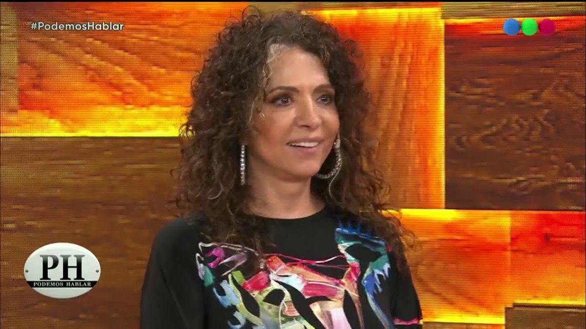 La oferta millonaria a Patricia Sosa para ir de vicepresidenta: Me quiso pagar un millón 500 mil dólares