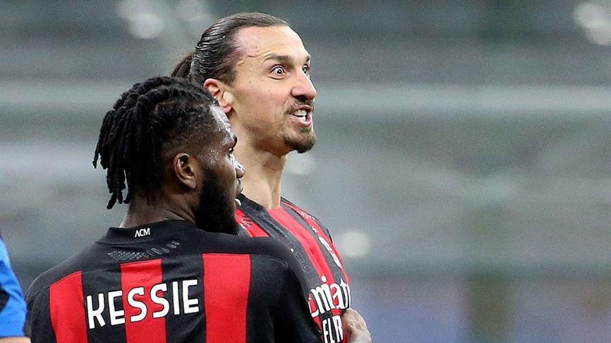 Zlatan Ibrahimovic y un escándalo que lo podría retirar